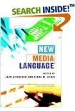 New Media Language