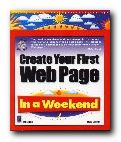 First Web Page