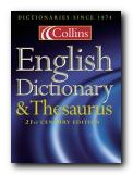 How to choose a dictionary - Collins Dictionary and Thesaurus