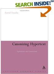 Canonising Hypertext
