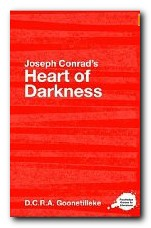 Joseph Conrad's Heart of Darkness