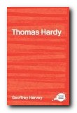 The Complete Critical Guide to Thomas Hardy
