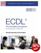 ECDL4: The Complete Coursebook