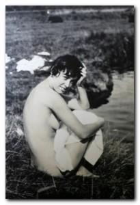 Frances Partridge biography