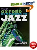 Companion to Jazz