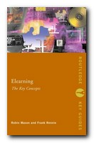 eLearning: the key concepts