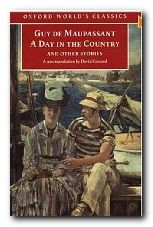 A Day in the Country and Other Stories