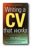 Writing a CV that Works