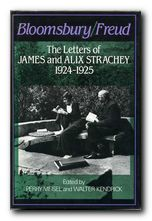The Letters of James and Alix Strachey