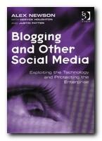 Blogging and Social Media