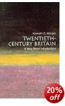 Twentieth-century Britain: a short introduction