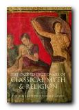Dictionary of Classical Myth and Religion