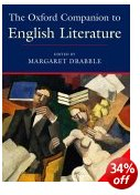Oxford Companion to English Literature