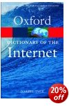 Dictionary of the Internet - Click for details at Amazon