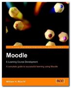 Moodle: E-Learning Course Development