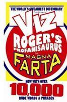 Specialist Dictionaries - Roger's Profanisaurus
