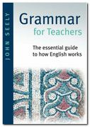 Grammar for Teachers