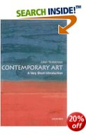 Contemporary Art: a short introduction