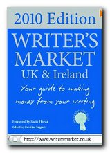 Writer's Market UK