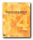 Designing Web Graphics 4
