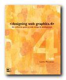 Designing Web Graphics 4