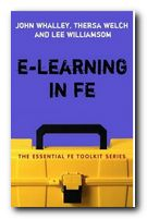 E-Learning in FE