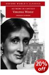 Virginia Woolf Authors in Context