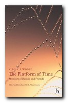 The Platform of Time