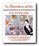 The Bloomsbury Artists - Click for details at Amazon