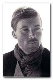 Gerald Brenan biography