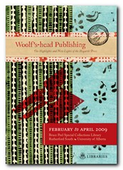 Woolf's-head Publishing