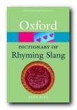 Dictionary of Rhyming Slang