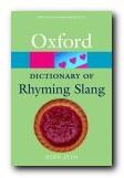 Dictionary of Rhyming Slang