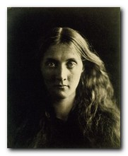 The Bloomsbury Group portraits - Julia Stephen