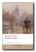 Joseph Conrad greatest works The Secret Agent
