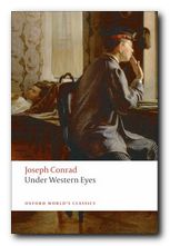 Joseph Conrad greatest works Under Western Eyes