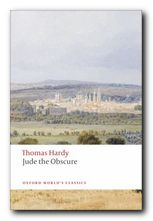 Thomas Hardy greatest works Jude the Obscure