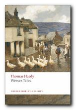 Thomas Hardy greatest works Wessex Tales