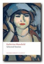 Katherine Mansfield short stories