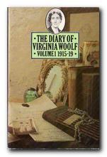 Virginia Woolf non-fiction writing - Virginia Woolf Diaries