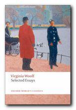 Virginia Woolf Selected Essays