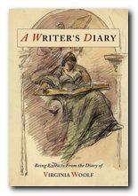 Virginia Woolf non-fiction writing - Virginia Woolf A Writer's Journal