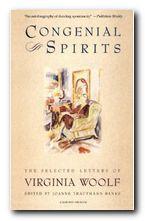 Virginia Woolf non-fiction writing
