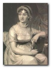 Jane Austen life and works