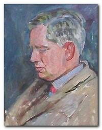David Garnett biography