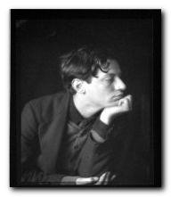 Duncan Grant - portrait