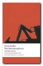 Franz Kafka greatest works - Metamorphosis