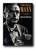 Thomas Mann life and works A Life