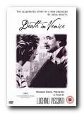 Thomas Mann greatest works Death in Venice