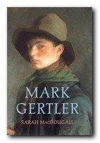 Mark Gertler - biography